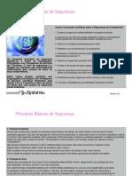 Principios Basicos de Segurança da Informação