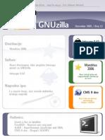 GNUzilla 12, decembar 2005