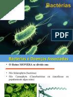 aula bacterias