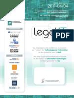LegalIT5.0 Programme