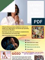 Viva Nueva en Jesús