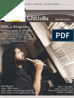 GNUzilla 16, april 2006 (RMS specijal)