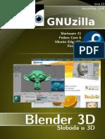 GNUzilla 23, novembar 2006