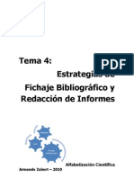 estrategias e informes