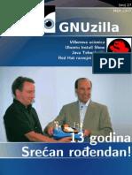 GNUzilla 27, mart 2007