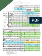 Beethoven Sinfonia 6 Pg. 70-73 Analizado