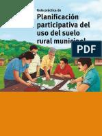 AFC_Guia_planificaci_del Suelo_Rural