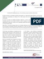 Conta satélite Cultura portugal