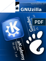 GNUzilla 32/33, avgust/septembar 2007