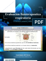 Pulmonary Disease by Slidesgo