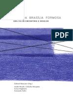 Avenida Brasilia Formosa
