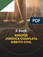 Sinopse Juridica Completa Direito Civil 2