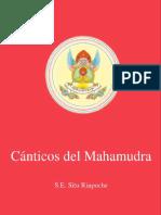 Canticos Del Mahamudra PDF