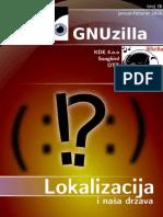 GNUzilla 36, januar/februar 2008