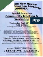 NNMSEA.meeting.fier.4.13.11
