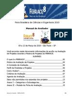 Manual Avaliador2010