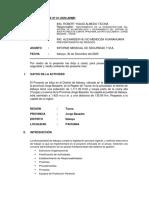 Informe Seguridad 30 2020