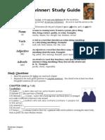 "Study Guide for ""The Breadwinner"""