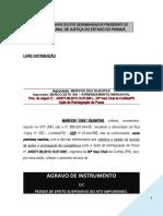 agravo_instrumento_conexao_prevencao_revisional_leasing_reintegracao_posse_PN209_2014