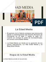 EDAD MEDIA CUESTIONARIO