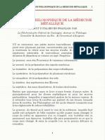 Castaigne Gabriel -  LE TRESOR PHILOSOPHIQUE