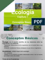 Capitulo 1. Ecología 2019