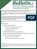 Bulletin N°30 Juin 2020