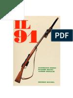 Il Fucile 91