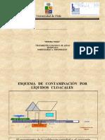 Tratamiento de Aguas Residuales Industriales y Cloacales
