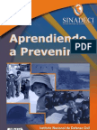 aprendiendo a prevenir 2010