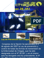 Chagas. Presentacion