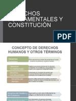 DERECHOS_FUNDAMENTALES_Y_CONSTITUCIÓN