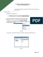 RESPALDO Y RESTAURACIÓN DE BD EN SQL SERVER 2000