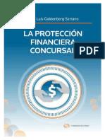 La protección financiera concursal_