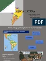América Latina (1)