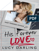 Lucy Darling - His Forever Love
