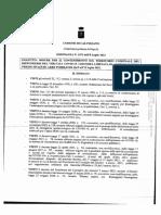 Nuove restrizioni a Calvizzano (Napoli) per i troppi contagi Covid