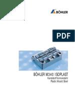 M340DE-Isoplast