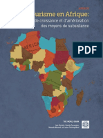 africa-tourism-report-2013-overview-fr