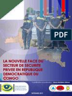 RAPPORT SP RDC