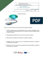 2Ficha - Evolução e impacto social das TIC