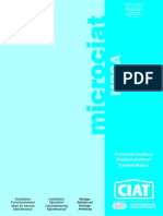 CIAT Protocole modbus microciat MRSA