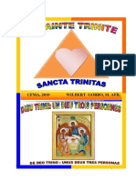 La Sainte Trinite Dr Wilbert Gobbo