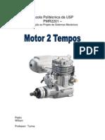 Relatório Motor2tempos