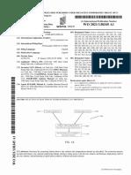Tesla lithium extraction patent