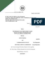 Pereira Judgment Final 2021-07-08