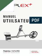 simplex-user-manual-fr