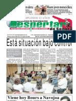 Edición 27 de Agosto del 2008