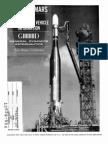 Mariner Mars Atlas Space Launch Vehicle Information