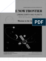 The Now Frontier Linking Earth and Planets Mission to the Inner Planets